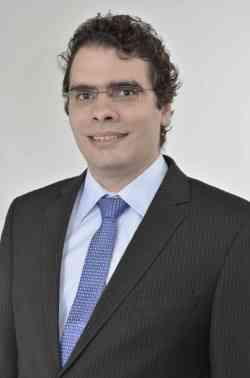 Adriano Manetta, vice-presidente da área das loteadoras da CMI/Secovi-MG, comemora a decisão do Copam  - CMI/Divulgação