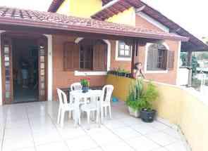 Casa, 3 Quartos, 2 Vagas, 1 Suite em Santo André, Belo Horizonte, MG valor de R$ 340.000,00 no Lugar Certo