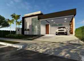 Casa em Condomínio, 3 Quartos, 4 Vagas, 3 Suites em Rua Bálsamo, Jardins Nápoles, Senador Canedo, GO valor de R$ 1.195.000,00 no Lugar Certo