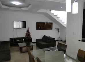 Casa, 3 Quartos, 2 Vagas, 1 Suite em Europa, Contagem, MG valor de R$ 375.000,00 no Lugar Certo