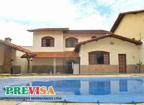 Casa, 4 Quartos, 3 Vagas, 1 Suite em Rua Dinah Rocha Mello, Heliópolis, Belo Horizonte, MG valor de R$ 960.000,00 no Lugar Certo