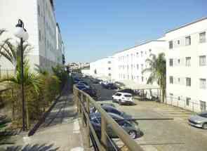 Apartamento, 2 Quartos, 1 Vaga em Rua Projeto Fred, Cabral, Contagem, MG valor de R$ 170.000,00 no Lugar Certo