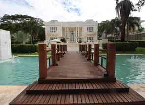 Casa em Condomínio, 4 Quartos, 4 Vagas, 4 Suites em Residencial Aldeia do Vale, Goiânia, GO valor de R$ 12.500.000,00 no Lugar Certo