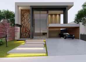 Casa em Condomínio, 4 Quartos, 4 Suites em Rua das Grinaldas, Jardins Verona, Goiânia, GO valor de R$ 2.100.000,00 no Lugar Certo