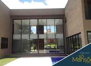 Casa em Condomínio, 4 Quartos, 4 Vagas, 4 Suites em Rua dos Jatobás, Alphaville, Nova Lima, MG valor de R$ 2.700.000,00 no Lugar Certo