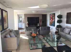 Apartamento, 4 Quartos, 3 Vagas, 2 Suites em Setor Oeste, Goiânia, GO valor de R$ 2.000.000,00 no Lugar Certo