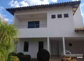 Casa em Condomínio, 4 Quartos, 4 Vagas, 3 Suites em Rua Gv12 Qd.13 Lote 14, Residencial Granville, Goiânia, GO valor de R$ 1.200.000,00 no Lugar Certo