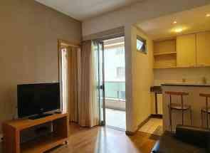 Apartamento, 1 Quarto, 1 Vaga, 1 Suite em Lourdes, Belo Horizonte, MG valor de R$ 250.000,00 no Lugar Certo