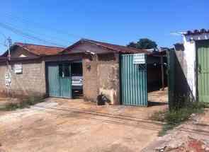 Casa, 3 Quartos em Capuava, Goiânia, GO valor de R$ 290.000,00 no Lugar Certo