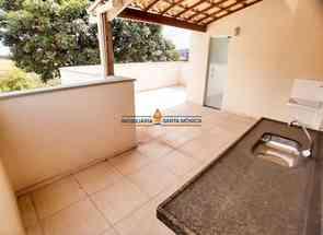 Cobertura, 3 Quartos, 2 Vagas, 1 Suite em Rua Pedra da Lua, Candelária, Belo Horizonte, MG valor de R$ 380.540,00 no Lugar Certo