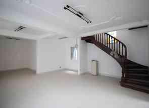 Casa Comercial, 3 Vagas para alugar em Barro Preto, Belo Horizonte, MG valor de R$ 6.800,00 no Lugar Certo