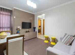 Apartamento, 2 Quartos, 1 Vaga em Três Barras, Contagem, MG valor de R$ 196.000,00 no Lugar Certo