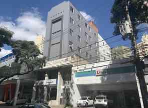 Conjunto de Salas, 9 Vagas para alugar em Av Prudente de Moraes, Coração de Jesus, Belo Horizonte, MG valor de R$ 4.000,00 no Lugar Certo