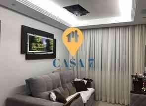 Apartamento, 2 Quartos, 1 Suite em Rua José Carvalho Monteiro, Fernão Dias, Belo Horizonte, MG valor de R$ 280.000,00 no Lugar Certo