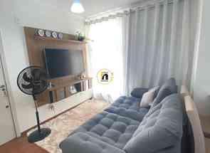 Apartamento, 2 Quartos, 1 Vaga em Rua Blenda, Camargos, Belo Horizonte, MG valor de R$ 220.000,00 no Lugar Certo