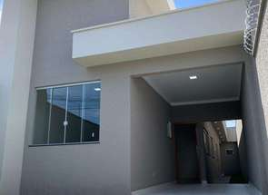 Casa, 3 Quartos, 2 Vagas, 1 Suite em Rua Almirante Barroso, Jardim Vila Boa, Goiânia, GO valor de R$ 395.000,00 no Lugar Certo