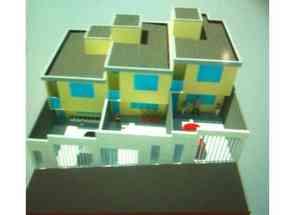 Casa, 3 Quartos, 2 Vagas, 1 Suite em Arvoredo II, Contagem, MG valor de R$ 370.000,00 no Lugar Certo
