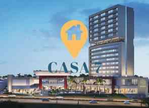Apartamento, 1 Quarto, 1 Suite em Avenida João César de Oliveira, Eldorado, Contagem, MG valor de R$ 240.000,00 no Lugar Certo