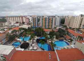 Apartamento, 1 Quarto, 1 Vaga em Rua do Balneário, Turista I, Caldas Novas, GO valor de R$ 110.000,00 no Lugar Certo