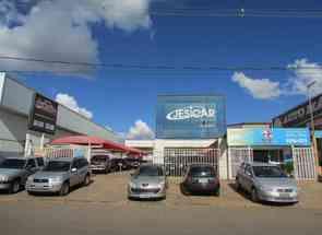Loja em Scia, Setor Industrial, DF valor de R$ 1.900.000,00 no Lugar Certo