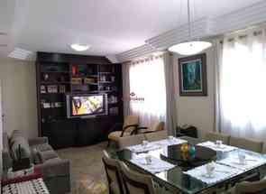 Apartamento, 4 Quartos, 3 Vagas, 1 Suite em Contendas, Alto Barroca, Belo Horizonte, MG valor de R$ 690.000,00 no Lugar Certo