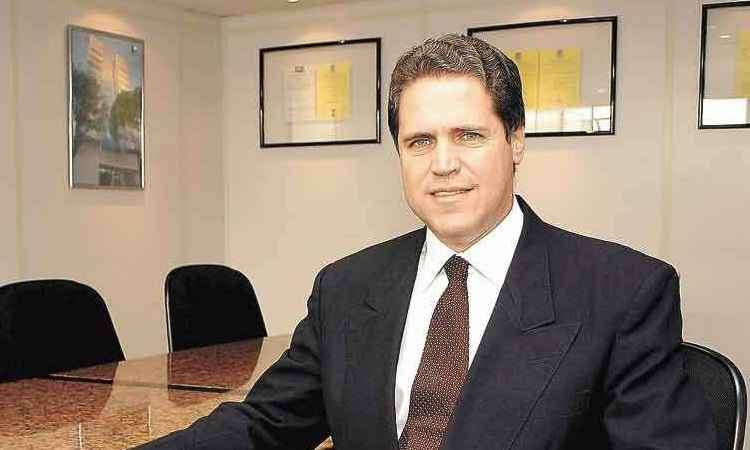 Para José Francisco Cançado, diretor-presidente da Conartes, investir em imóveis continua sendo um ótimo negócio - Conartes/Divulgação