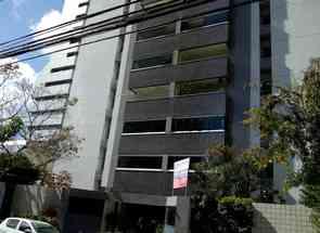 Apartamento, 3 Quartos, 1 Vaga, 1 Suite em Rua Santo Elias, Espinheiro, Recife, PE valor de R$ 550.000,00 no Lugar Certo