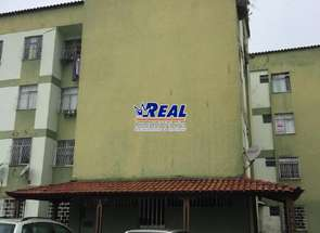 Apartamento, 3 Quartos, 1 Vaga em Riacho das Pedras, Contagem, MG valor de R$ 150.000,00 no Lugar Certo