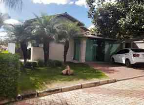 Casa em Condomínio, 3 Quartos, 3 Vagas, 1 Suite em Condomínio Residencial Jardins, Lagoa Santa, MG valor de R$ 850.000,00 no Lugar Certo