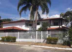 Casa, 4 Quartos, 4 Vagas, 4 Suites para alugar em Lago Sul, Brasília/Plano Piloto, DF valor de R$ 9.900,00 no Lugar Certo