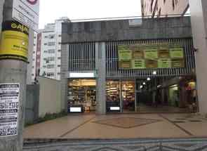 Loja para alugar em Aimores 2578, Santo Agostinho, Belo Horizonte, MG valor de R$ 1.000,00 no Lugar Certo