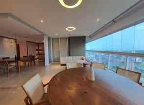 Apartamento, 4 Quartos, 4 Vagas, 4 Suites em Rua 56, Jardim Goiás, Goiânia, GO valor de R$ 2.201.000,00 no Lugar Certo