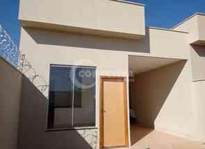 Casa, 2 Quartos, 2 Vagas, 1 Suite em Avenida Padre Albertini, Vila Romana, Aparecida de Goiânia, GO valor de R$ 160.000,00 no Lugar Certo