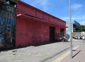 Galpão para alugar em Av. Contorno, Barro Preto, Belo Horizonte, MG valor de R$ 6.000,00 no Lugar Certo