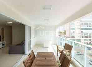 Apartamento, 3 Quartos, 2 Vagas, 3 Suites em Rua T-23, Setor Bueno, Goiânia, GO valor de R$ 870.000,00 no Lugar Certo