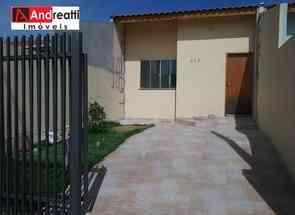 Casa, 2 Quartos, 1 Vaga, 1 Suite em Columbia a, Londrina, PR valor de R$ 205.000,00 no Lugar Certo