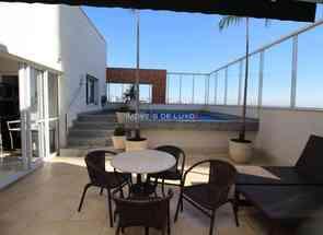 Cobertura, 4 Quartos, 3 Vagas, 4 Suites em Jardim Goiás, Goiânia, GO valor de R$ 1.600.000,00 no Lugar Certo