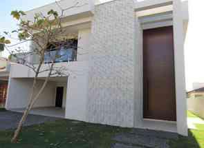 Casa em Condomínio, 5 Quartos, 4 Vagas, 4 Suites em Jardins Atenas, Goiânia, GO valor de R$ 1.600.000,00 no Lugar Certo