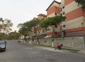 Apartamento, 2 Quartos para alugar em Rua Campo Verde, Juliana, Belo Horizonte, MG valor de R$ 550,00 no Lugar Certo