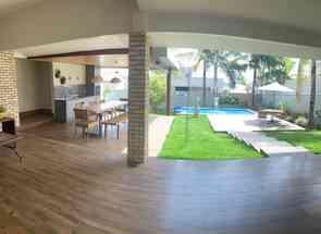 Casa em Condomínio, 4 Quartos, 4 Vagas, 4 Suites em Rua Ibirapitinga, Alphaville Ipês, Goiânia, GO valor de R$ 2.860.001,00 no Lugar Certo