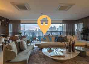 Apartamento, 4 Quartos, 2 Suites em Alameda do Morro, Vila da Serra, Nova Lima, MG valor de R$ 2.815.811,00 no Lugar Certo