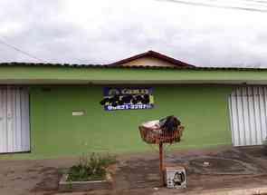 Casa, 3 Quartos, 3 Vagas, 1 Suite em Mansões Paraíso, Aparecida de Goiânia, GO valor de R$ 245.000,00 no Lugar Certo
