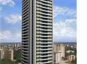Apartamento, 3 Quartos, 2 Vagas, 3 Suites em Aldeota, Fortaleza, CE valor de R$ 490.000,00 no Lugar Certo
