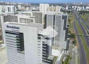 Apartamento, 1 Quarto, 1 Vaga em Rua Copaíba Lote, Águas Claras, Águas Claras, DF valor de R$ 370.000,00 no Lugar Certo