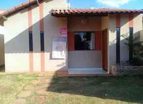Casa, 2 Quartos, 2 Vagas em Setor Oeste, Planaltina de Goiás, GO valor de R$ 140.000,00 no Lugar Certo