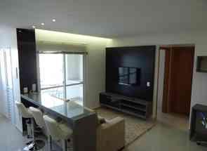Apartamento, 1 Quarto, 1 Vaga para alugar em Rua T 30, Setor Bueno, Goiânia, GO valor de R$ 1.600,00 no Lugar Certo