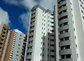 Apartamento, 4 Quartos, 2 Vagas, 2 Suites em Quadra 202, Sul, Águas Claras, DF valor de R$ 830.000,00 no Lugar Certo