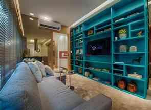 Apartamento, 2 Quartos, 2 Vagas, 2 Suites em Rua Bernardo Guimarães, Funcionários, Belo Horizonte, MG valor de R$ 901.680,00 no Lugar Certo
