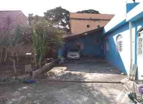 Casa, 3 Quartos, 10 Vagas, 1 Suite em Brasil Industrial, Belo Horizonte, MG valor de R$ 600.000,00 no Lugar Certo
