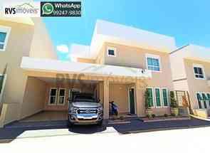 Casa em Condomínio, 3 Quartos, 2 Vagas, 3 Suites em Rua do Príncipe Regente, Jardim Imperial, Aparecida de Goiânia, GO valor de R$ 680.000,00 no Lugar Certo